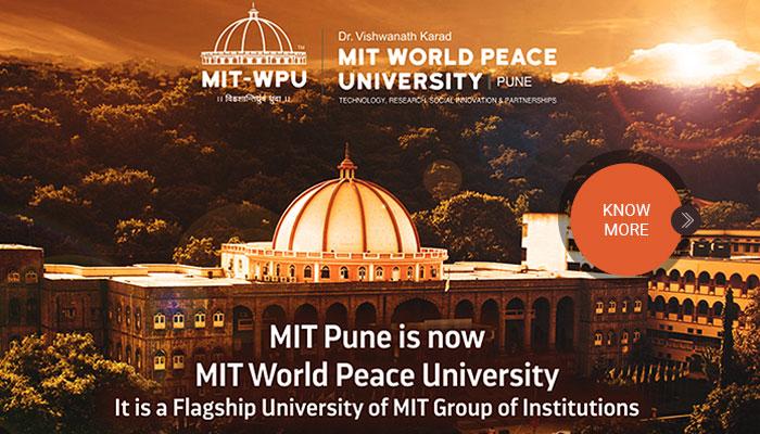 Direct Admission in MIT Pune through Management Quota
